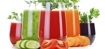 Detox with vegetable juice – Types of Detox