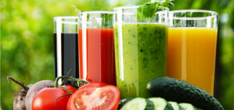 Detox Vegetable Juice Recipes-Liver Cleansing-Skin Detox-Beat The Fat Drink-Carrot-Cucumber-Detox