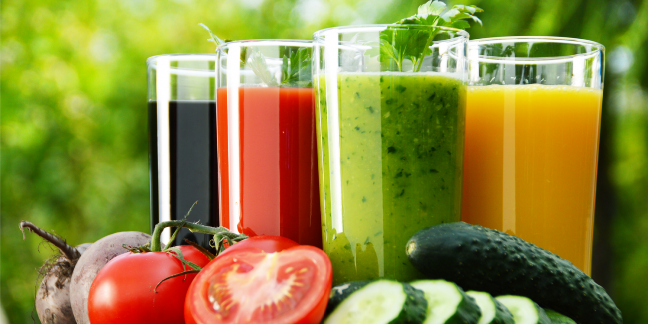 Best Natural Juices To Buy