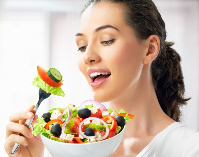 Правильное и вкусное питаниеы на каждый день