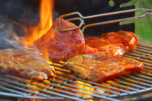 grilling-cooking procedures