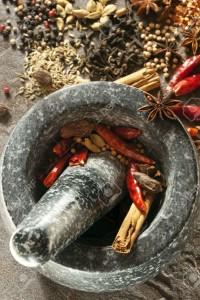 grind garam masals Natureloc