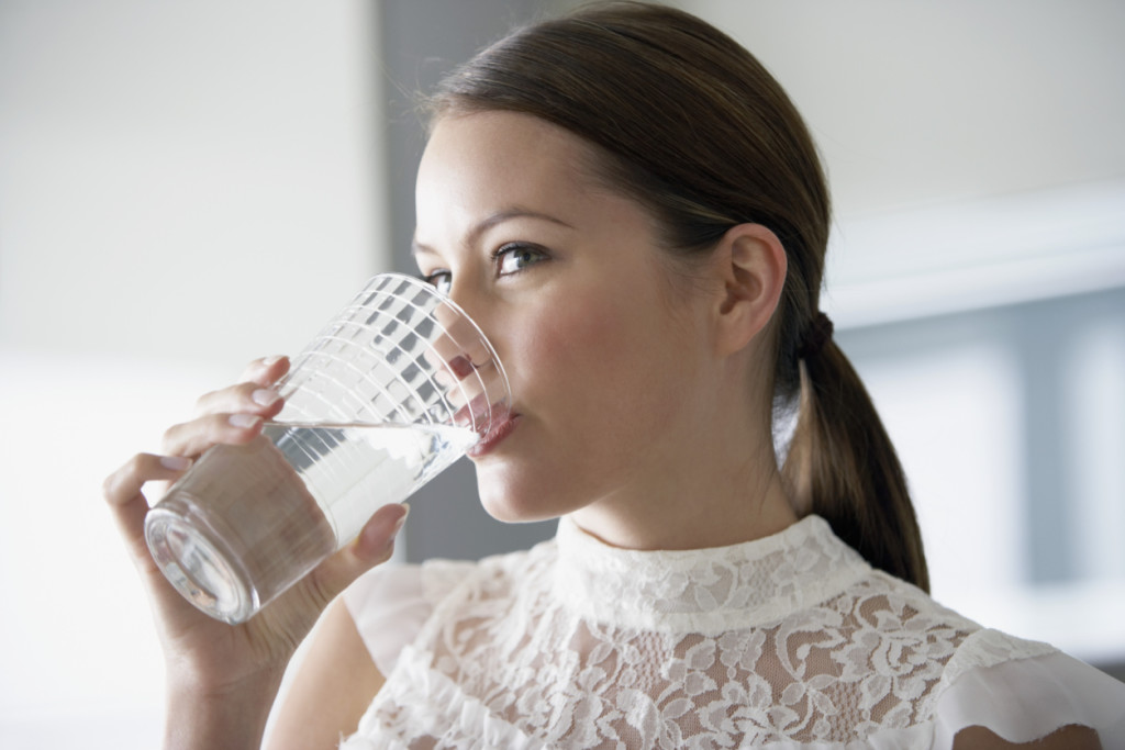 Are you taking enough water everyday? Whats the benefit of drinking water?