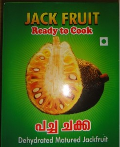 Mature Jackfruit processed(sliced bulb sterilized in160 degree steam and dehydrated , Vaccume Packed with nitrogen fleshing