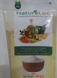 jackfruit seeds flour-powder natureloc products