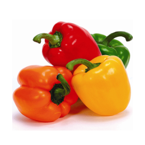 mixed-capsicum wide varities of red peppers