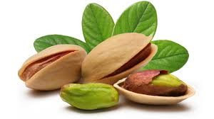 pistachios dried nuts