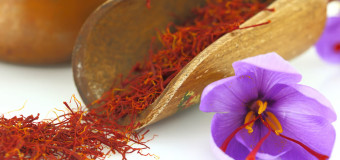 Saffron – Costliest Spice with unique flavour and colour