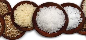 Salt (Uppu) – An Amazing substance uses that go far beyond mere seasoning