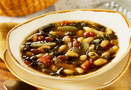 slow-cooker-white-beans recipes