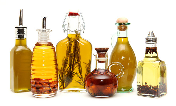 spice oil and oleoresins