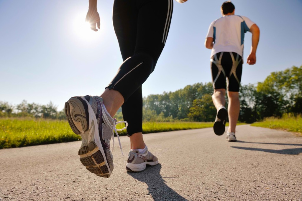 Are you in the habit of doing exercises. What makes the exercise a healthy routine