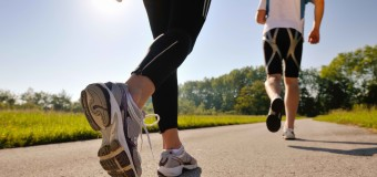 Are you in the habit of doing exercises? What makes exercise a healthy routine?