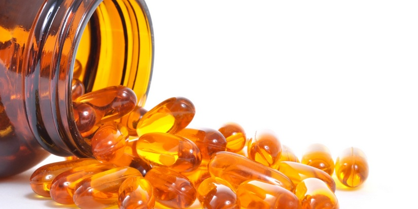 Beneficial health qualities of having fish oil