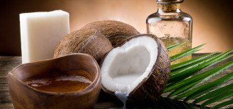Coconut Oil – The healthiest oil in the  world