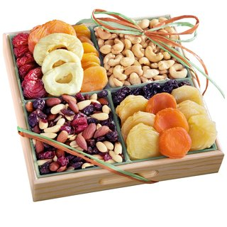 Dried-Fruit-and-Nuts-for perfect skin