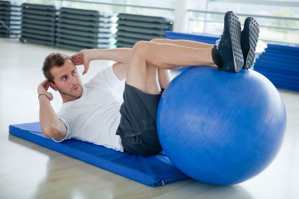 Health benefits of Exercse