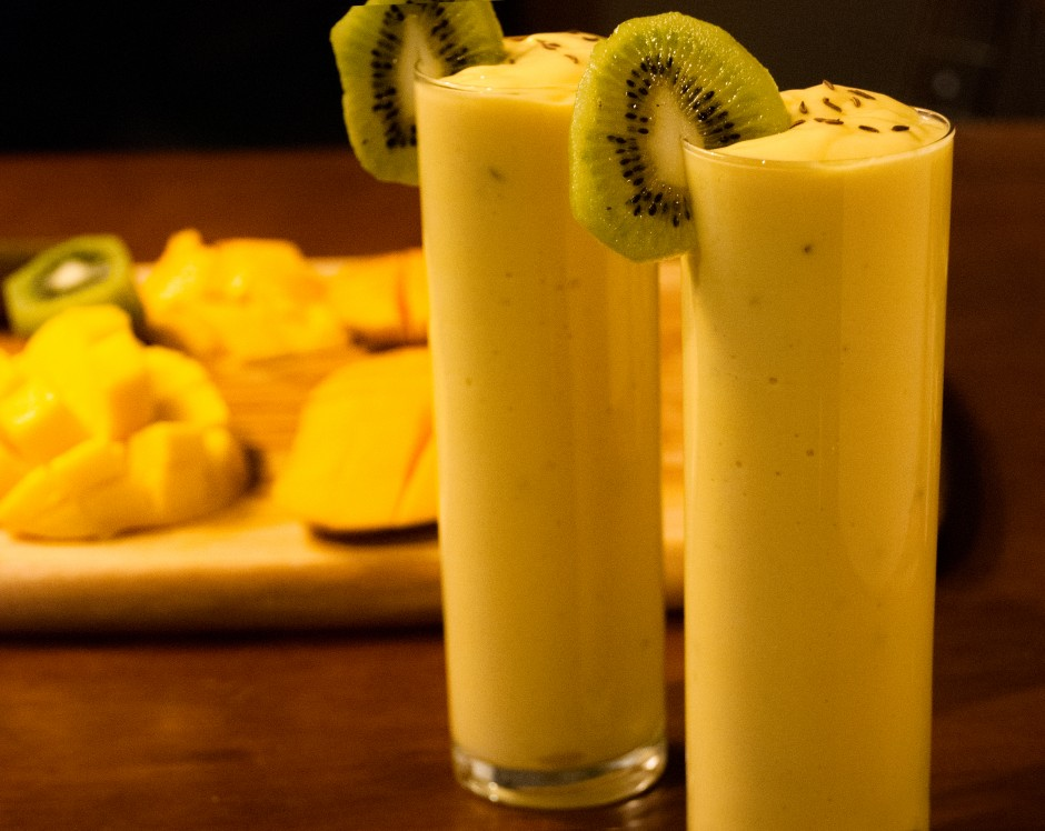How-to-make-Lassi recipes smoothies