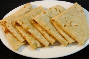 How to make soft Chapatis