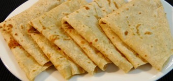 How to make soft Chapatis using Jackfruit flour?