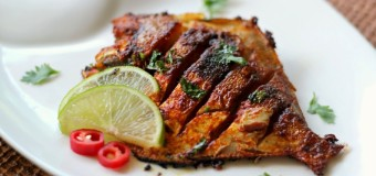 How to make crispy and spicy Kerala Fish Fry?