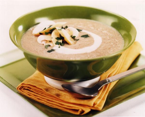 Mushroom recipes cream of mushroom soup