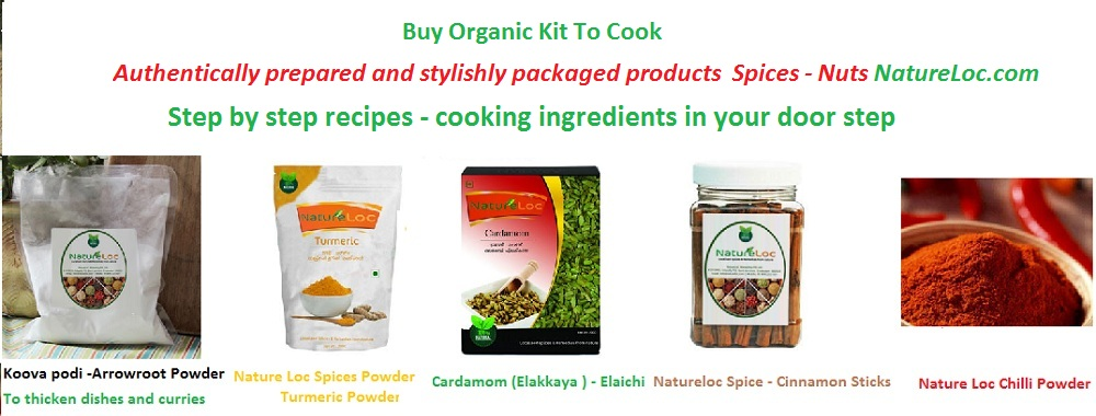 NatureLoc products buy online