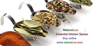 Natureloc essential-kitchen-spices buy online