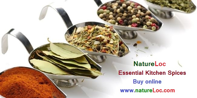 Natureloc essential-kitchen-spices buy online