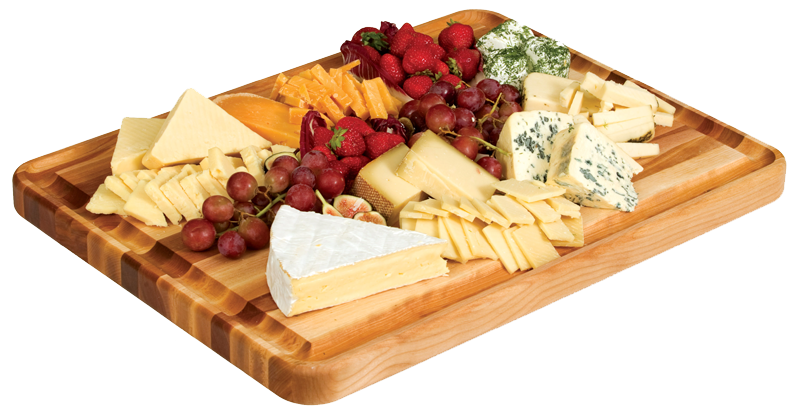 Specialty-Cheese-board cheese varities natureloc