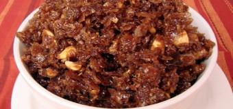 Sweet and tasty Aval velayichatu