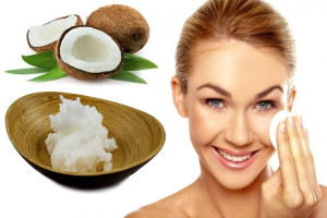 Use-Coconut-Oil-as-a-Cleanser - for skin