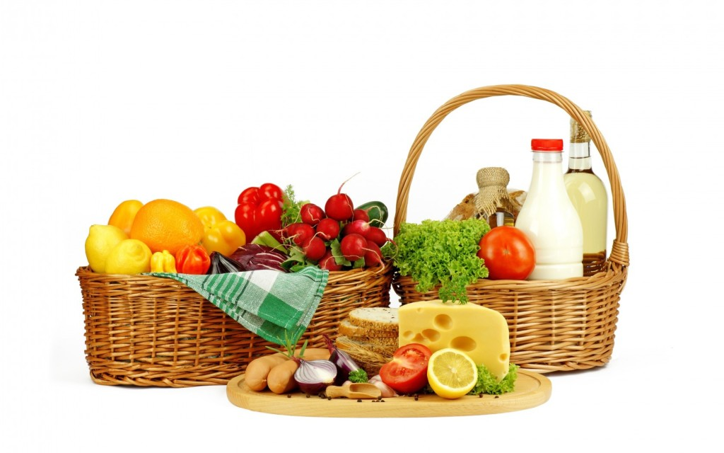 basket_bread_cheese_vegetables_fruits_milk_soup diet