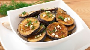 brinjal dish used in different cuisines