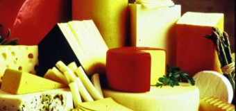 Cheese – A complex food made from a few simple ingredients