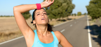 Dehydration – Dealing with dehydration