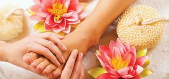 Reflexology – Healing Touch -Foot Reflexology Massage