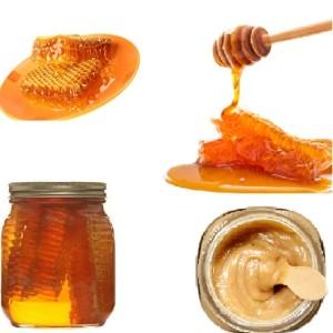 honey categories varities