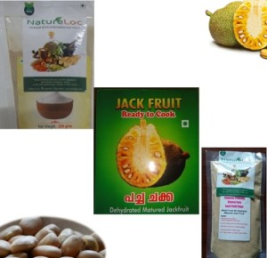 NatureLoc Ready to Cook and Ready to Eat Jackfruit (Chakka) kitchen friendly products with no preservatives