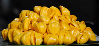 JackFruit – sumer-friendly vegetables- replenish out energies that are depleted from the heat.