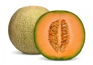 musk melon medicinal values