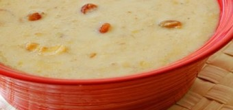 Simple home made sweets recipes – Rava (Sooji) ladu – Payasam – Kesari