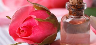 Rose Oil – Healing benefits