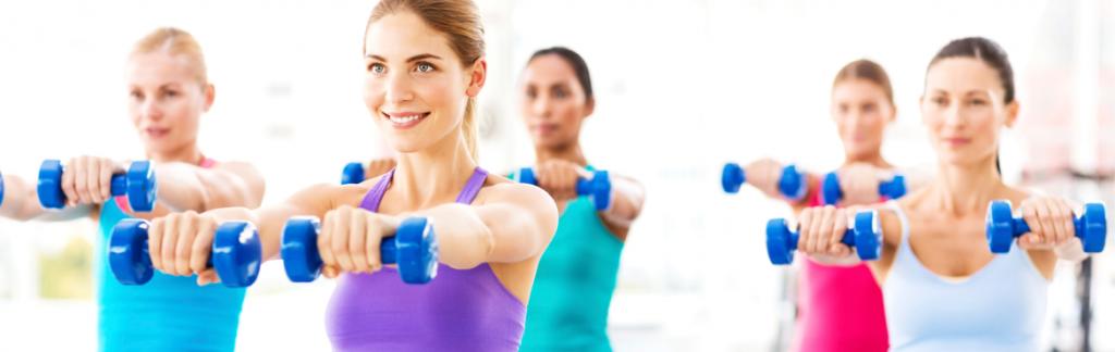 women- exercises