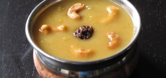 How to make jackfruit payasam or Chakka payasam?
