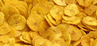 Ethakka Upperi, Kaya varuthathu, Ethakka varuthathu or Banana chips