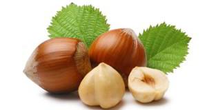 Hazelnuts - nuts health benefits