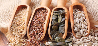 Seeds – Nutritious super food, recommended by dietitians