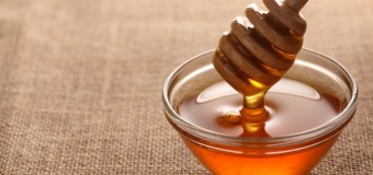 How can you identify if the honey is pure or adulterated?