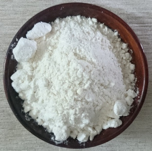 Arrowroot Powder (Koovapodi)